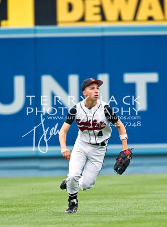 CIF LA Section Finals Dodger Stadium 2012_7822