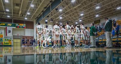 Edison Basketball vs  CVCS-404