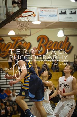 Huntington Beach vs  Marina Var Basketball-105