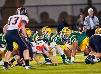 Edison vs  HB Oilers Varsity Football 2012_9833