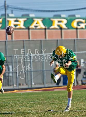 Newport Harbor @ Edison 2012 Frosh Football_6240