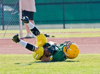 Newport Harbor @ Edison 2012 Frosh Football_6223