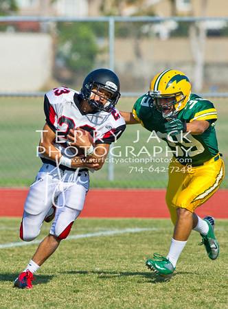 San Clemente @ Edison JV Football 2012_5414