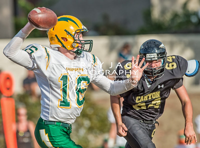 Edison vs  Canyon FR JV-194