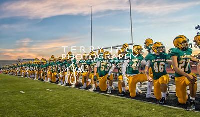 CIF High School Football