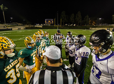 CIF High School Football