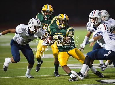 Garfield @ Edison Varsity Football_2121