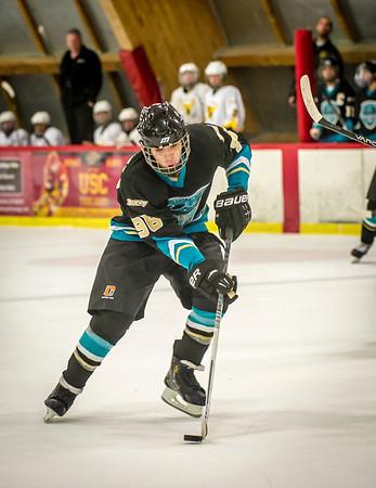 Edison vs Corona Ice Hockey-077