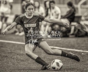 Edison vs  Mission Viejo Soccer-60bw