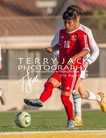 Edison JV Soccer 2015-2867