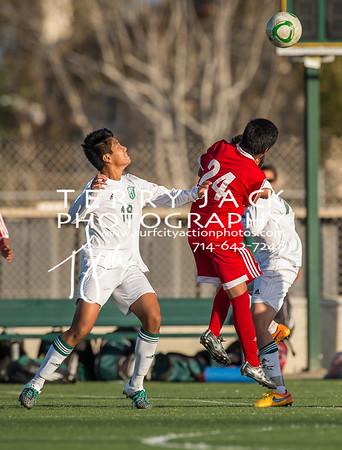 Edison JV Soccer 2015-2914