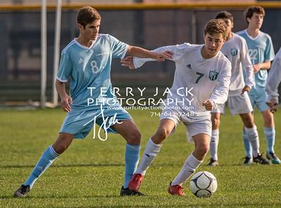 Edison vs  CDM Boys Soccer-14