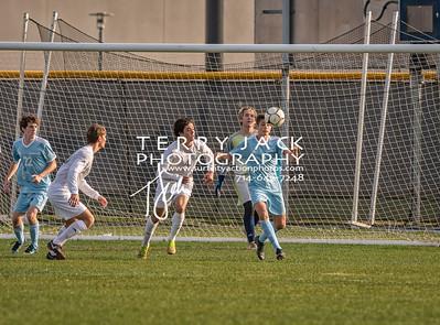 Edison vs  CDM Boys Soccer-33