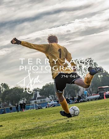 Edison vs  CDM Boys Soccer-27