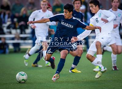 Edison vs  Marina Boy's Soccer-038