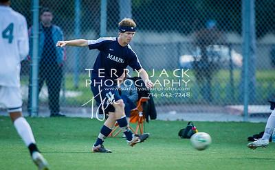 Edison vs  Marina Boy's Soccer-072