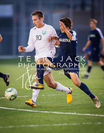 Edison vs  Marina Boy's Soccer-116