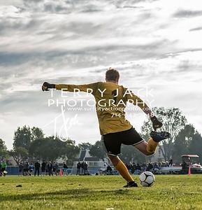 Edison vs  CDM Boys Soccer-22