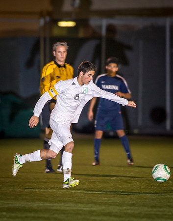 Edison vs  Marina Boy's Soccer-189