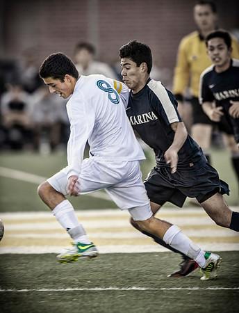 Edison vs  Marina Boy's Soccer-0582