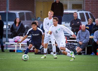 Edison vs  Marina Boy's Soccer-046