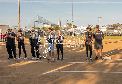 HB vs  Los Al Softball-12-2