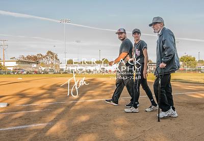 HB vs  Los Al Softball-9-2