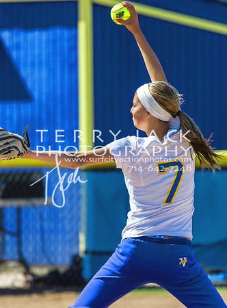 HB vs Fountain Valley Softball-090