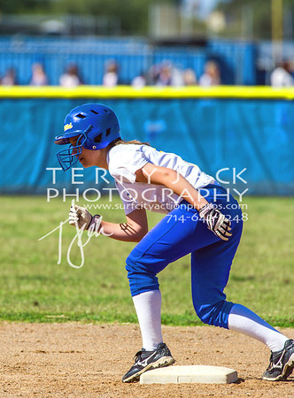 HB vs Fountain Valley Softball-070