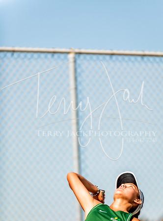 Edison vs  Cypress Girls Tennis-79nik