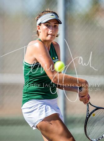 Edison vs  Cypress Girls Tennis 2-32nik