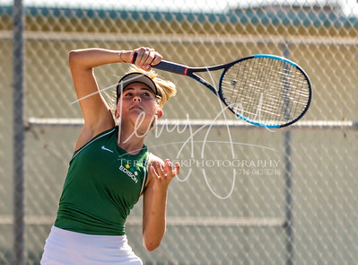 Edison vs  Cypress Girls Tennis-40nik