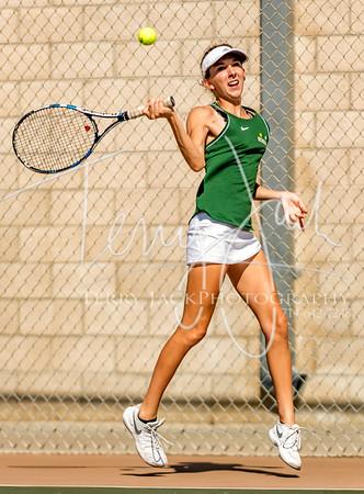 Edison vs  Cypress Girls Tennis-31nik