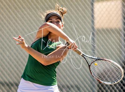 Edison vs  Cypress Girls Tennis-64nik
