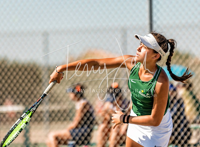 Edison vs  Cypress Girls Tennis-6nik