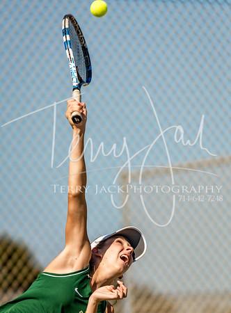 Edison vs  Cypress Girls Tennis-35nik