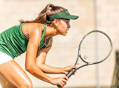 Edison vs  Cypress Girls Tennis-38nik