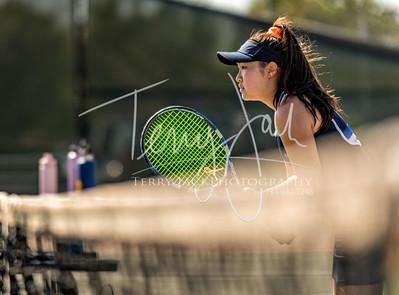 Edison vs  Cypress Girls Tennis-16nik