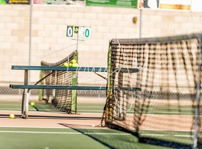 Edison vs  Cypress Girls Tennis-87nik