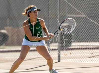 Edison vs  Cypress Girls Tennis-52nik