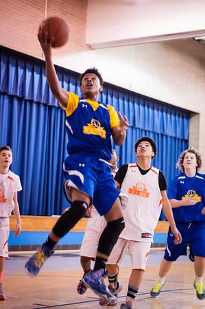I 270 Boys Basketball