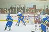 Boys Varisty Ice hockey action on Friday, January 15, 2010. West Genesee won 4-0.