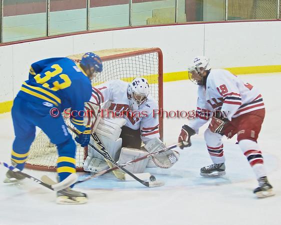 Ice Hockey 2010