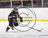Baldwinsville Bees host the Mohawk Valley Raiders in NYSPHSAA Section III Boys Ice Hockey action at the Lysander Ice Arena in Baldwinsville, New York on Tuesday, February 7, 2017. Baldwinsville won 1-0.