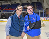 Section III, Division II Boys Ice Hockey All-Stars at the War Memorial Arena in Syracuse, New York on Saturday, February 25, 2017.