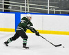 West Genesee Wildcats hosted the Fayetteville-Manlius Hornets in a NYSPHSAA Section III Boys Ice hockey playoff game at the Shove Park in Camillus, New York on Wednesday, February 26, 2020. West Genesee won 4-1.