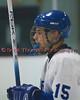 Cicero-North Syracuse's Billy Temple (15) in Boys Varsity Ice Hockey on Friday, January 23, 2009.