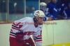 Baldwinsville's Adam Mohr (14) during the Boy's Ice Hockey game on Thursday, January 29, 2009 against Oswego.  Oswego won 2-1.