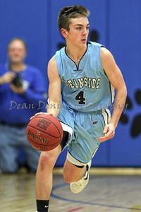 Dean Denis Photography Captured action Shots at the Lawrence High School JV Boys Basketball Game vs OceanSide