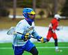 Baldwinsville Bees visited the Cazenovia Lakers in Boys Lacrosse on Saturday, April 5, 2015 at Cazenovia, New York. Cazenovia won 13-5.